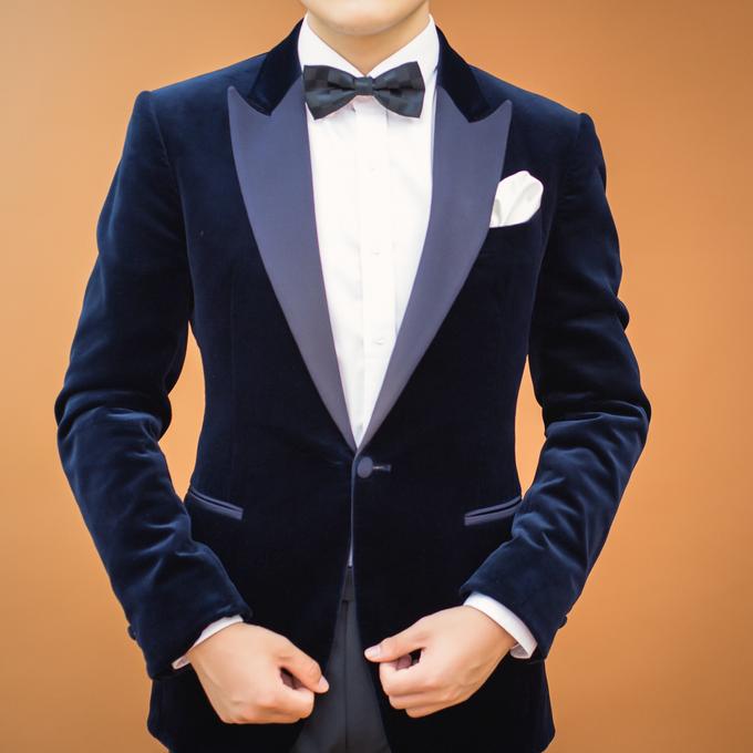 Men Suit by RAMSESINAGA Photography - 003