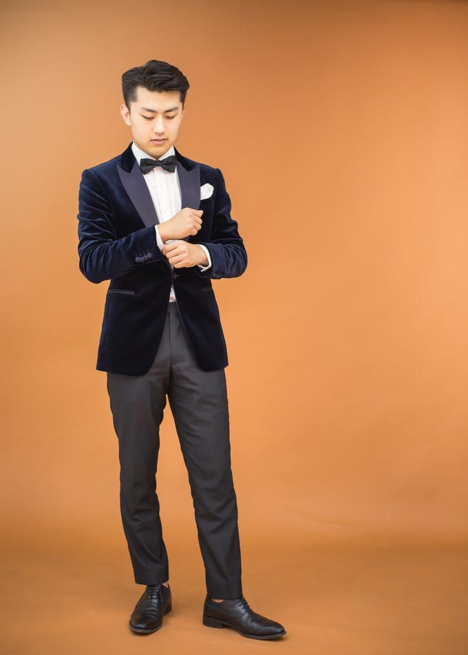 Men Suit by RAMSESINAGA Photography - 005