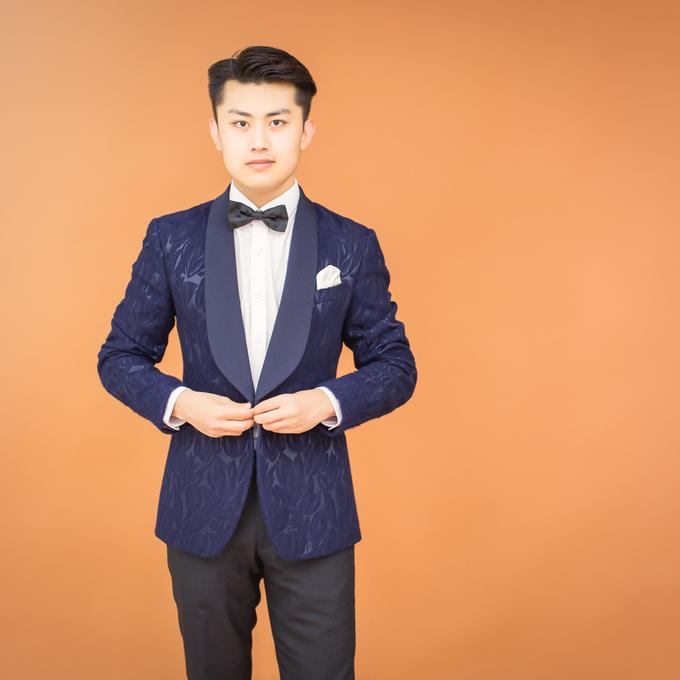 Men Suit by RAMSESINAGA Photography - 006