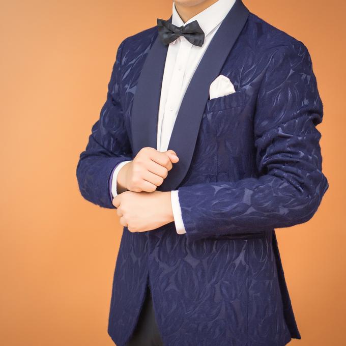 Men Suit by RAMSESINAGA Photography - 008