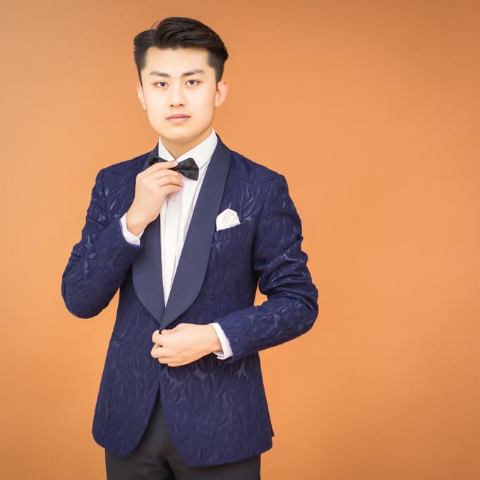 Men Suit by RAMSESINAGA Photography - 007