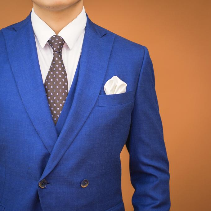 Men Suit by RAMSESINAGA Photography - 009