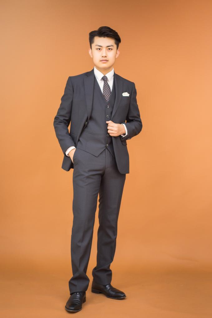 Men Suit by RAMSESINAGA Photography - 010