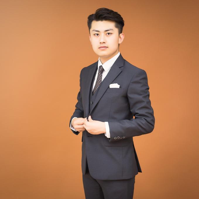 Men Suit by RAMSESINAGA Photography - 011