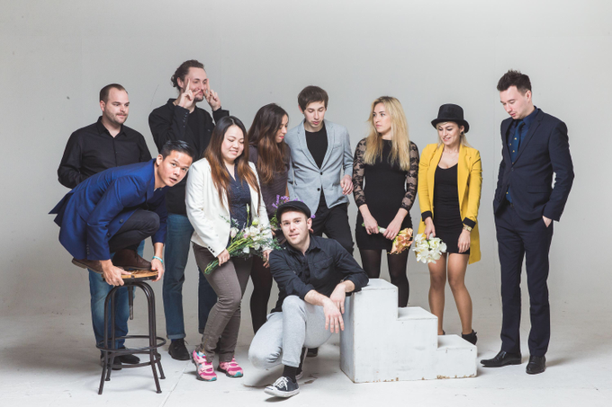 My team behind every scenes  by RAMSESINAGA Photography - 002