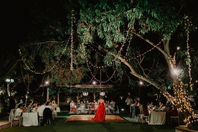 Amy & Kevin Wedding by KAMAYA BALI - 011
