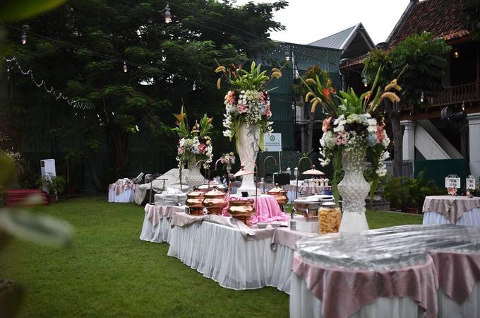 Javanese & Sundanese Wedding of Sambas & Andhita by Amycko - 006