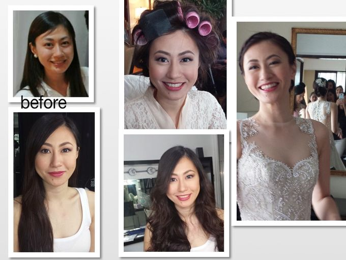 Airbrushed Brides by Makeupbykristine - 002