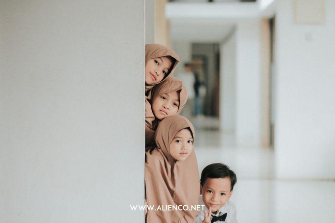 The Wedding Of Intan & Puja by Jakarta Souvenir - 004