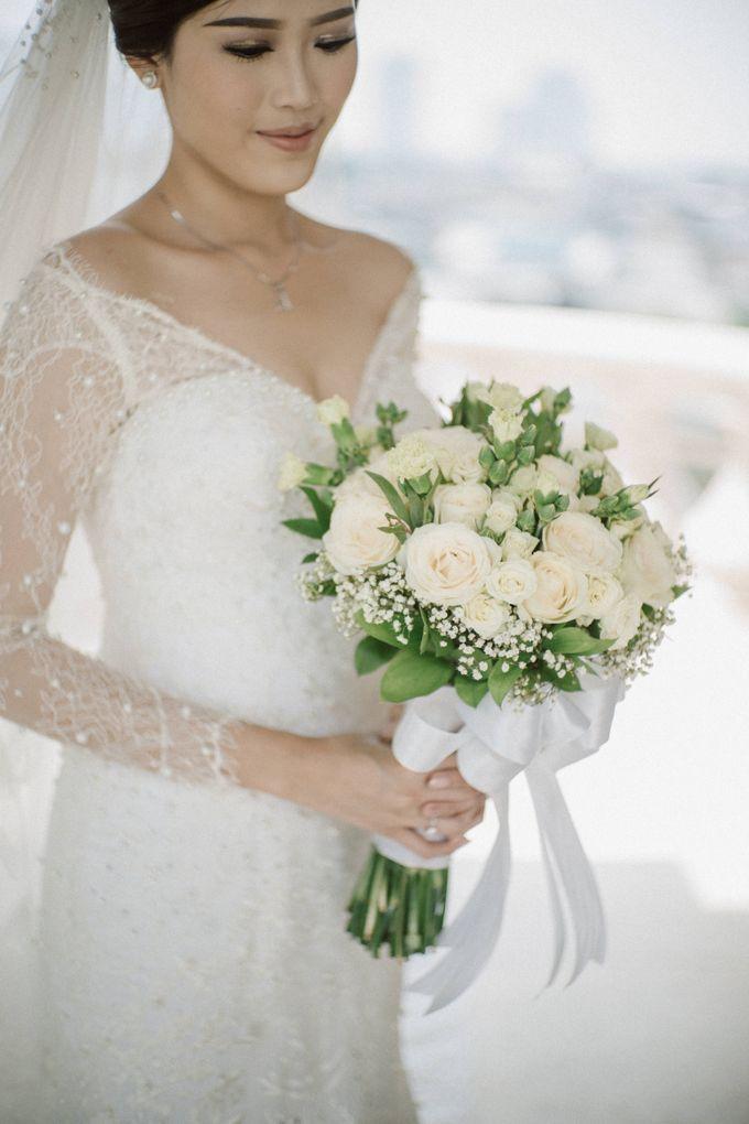 Anastasia & Irwan by ProjectDEA Wedding Planner - 013