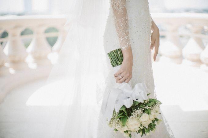 Anastasia & Irwan by ProjectDEA Wedding Planner - 006