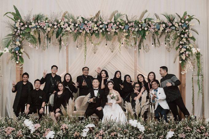Anastasia & Irwan by ProjectDEA Wedding Planner - 015