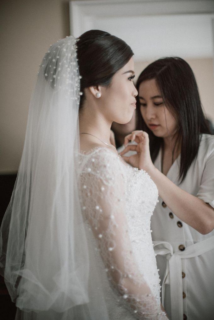 Anastasia & Irwan by Irene Jessie - 004