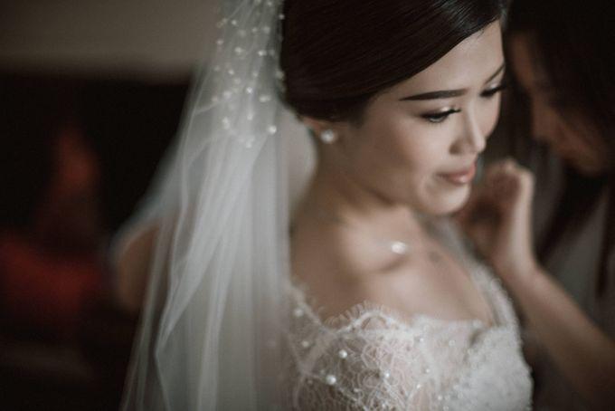 Anastasia & Irwan by ProjectDEA Wedding Planner - 002