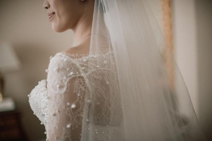 Anastasia & Irwan by ProjectDEA Wedding Planner - 005