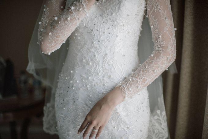Anastasia & Irwan by ProjectDEA Wedding Planner - 011