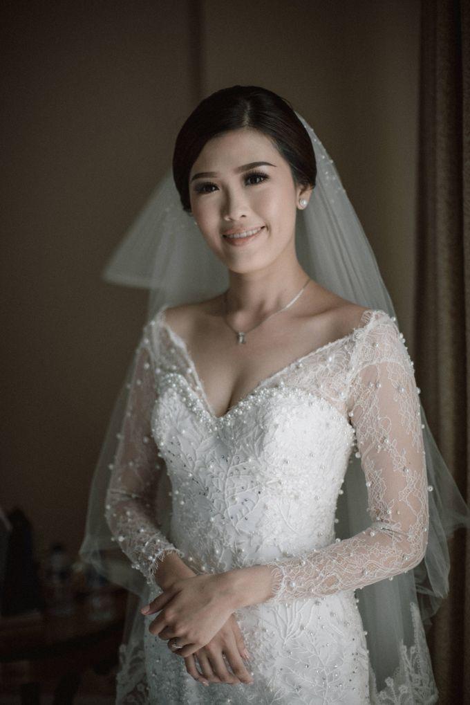 Anastasia & Irwan by ProjectDEA Wedding Planner - 003