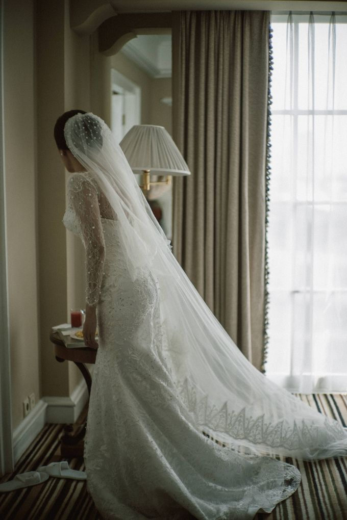Anastasia & Irwan by ProjectDEA Wedding Planner - 017