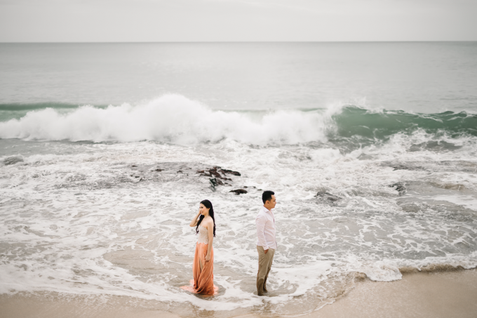 Prewedding of Edy & Eliza by Megan Anastasia Makeup Artist - 027