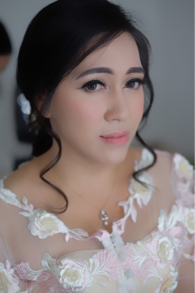 Before & After by Anastasia Megan Makeup Artist - 001