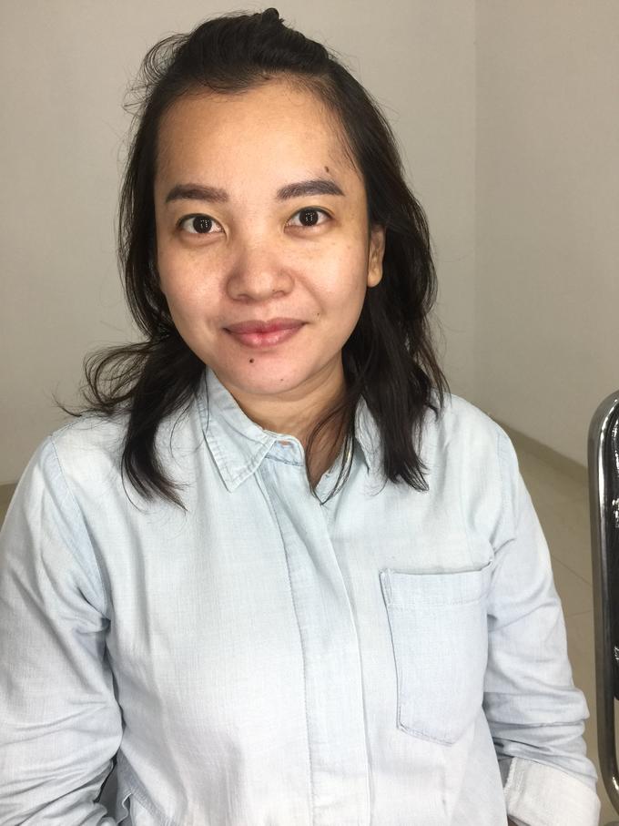 Before & After by Anastasia Megan Makeup Artist - 006