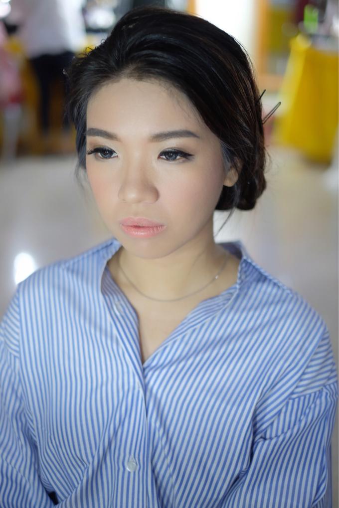 Before & After by Anastasia Megan Makeup Artist - 012