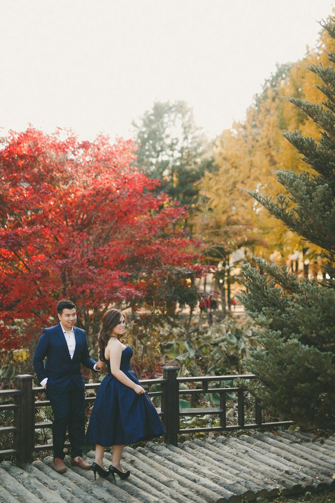 Prewedding Jeffry & Stephanie by Megan Anastasia Makeup Artist - 001