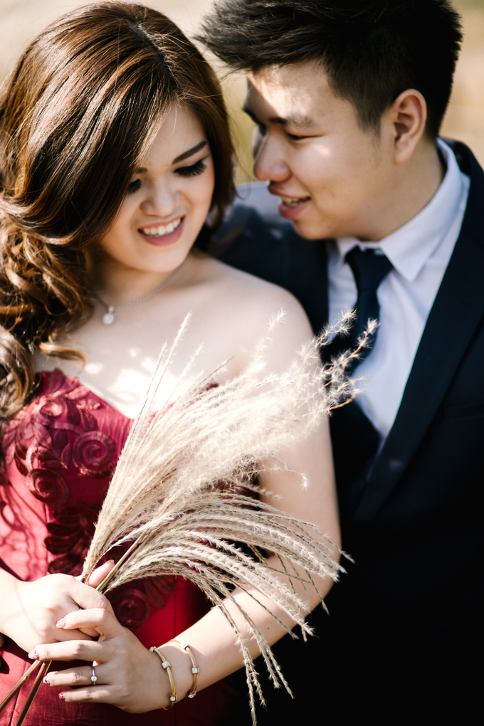 Prewedding Jeffry & Stephanie by Megan Anastasia Makeup Artist - 013