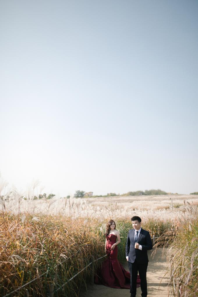 Prewedding Jeffry & Stephanie by Megan Anastasia Makeup Artist - 017