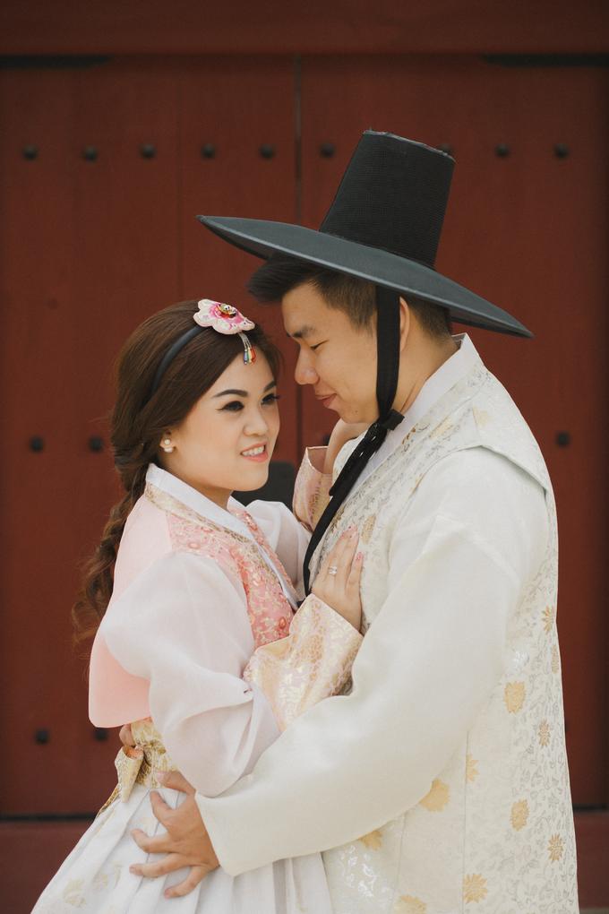 Prewedding Jeffry & Stephanie by Megan Anastasia Makeup Artist - 019