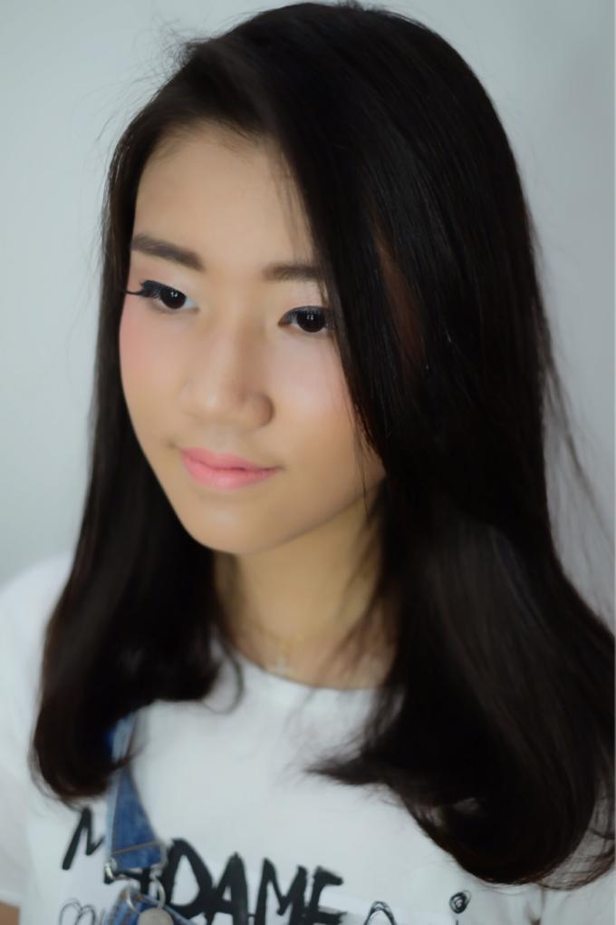 Before & After by Anastasia Megan Makeup Artist - 016