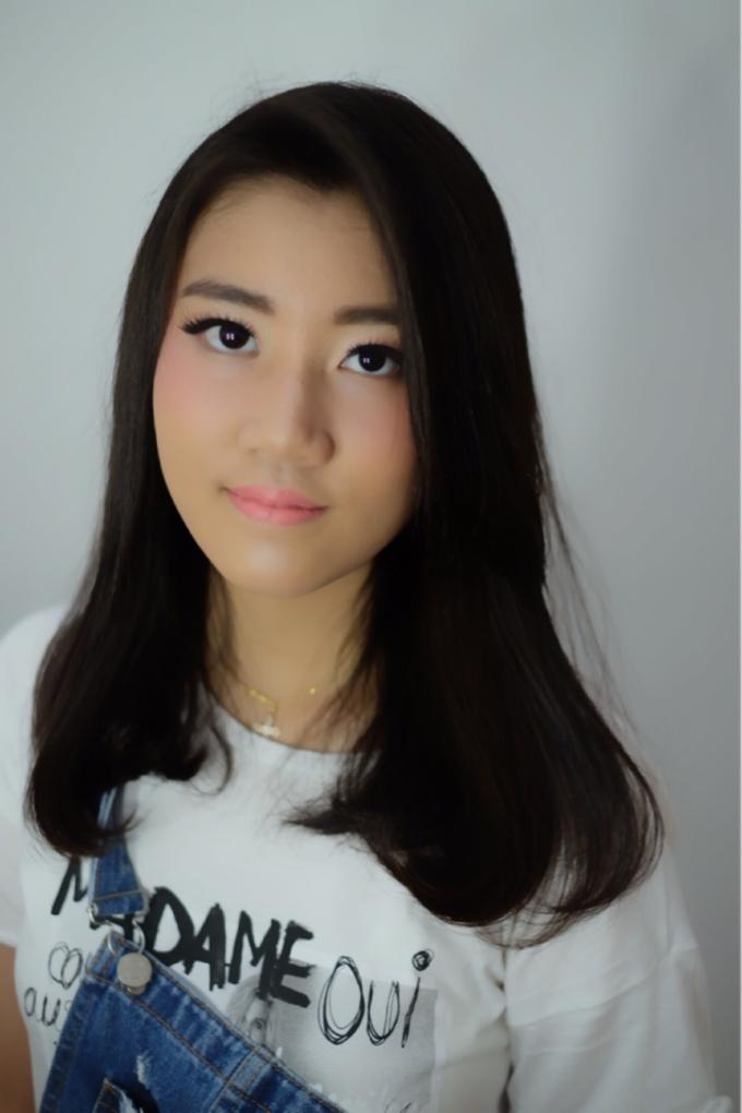 Before & After by Anastasia Megan Makeup Artist - 017