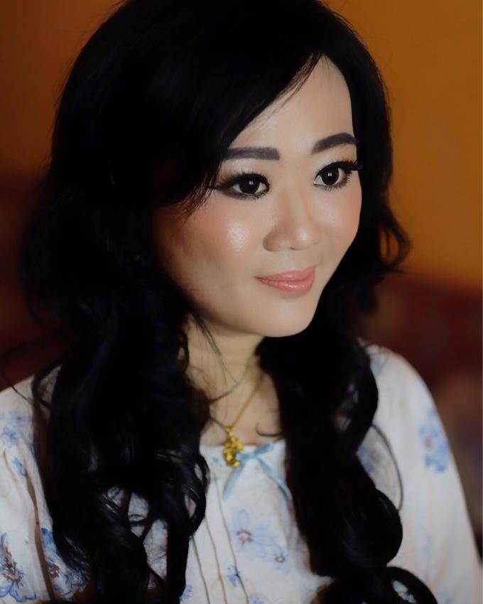 Before & After by Anastasia Megan Makeup Artist - 021