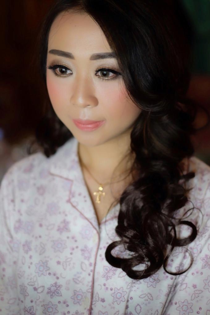 Before & After by Anastasia Megan Makeup Artist - 025