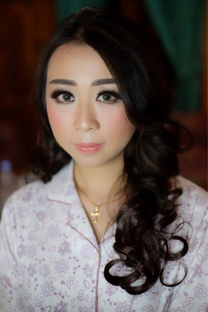 Before & After by Anastasia Megan Makeup Artist - 026