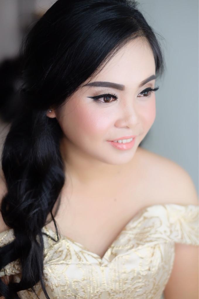 Before & After by Anastasia Megan Makeup Artist - 028