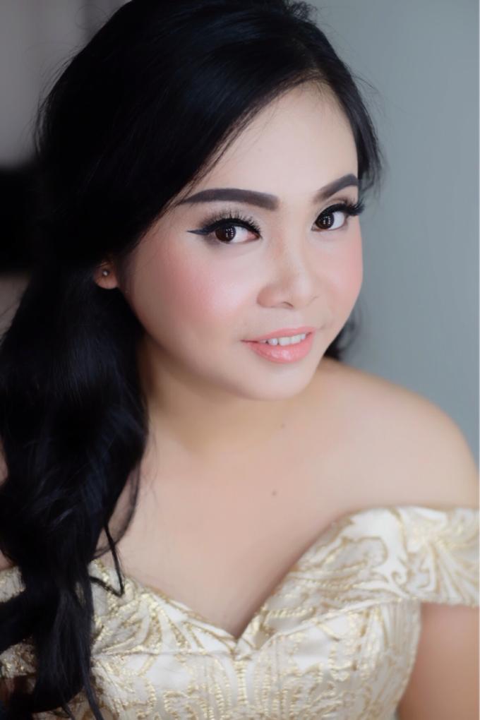 Before & After by Anastasia Megan Makeup Artist - 029