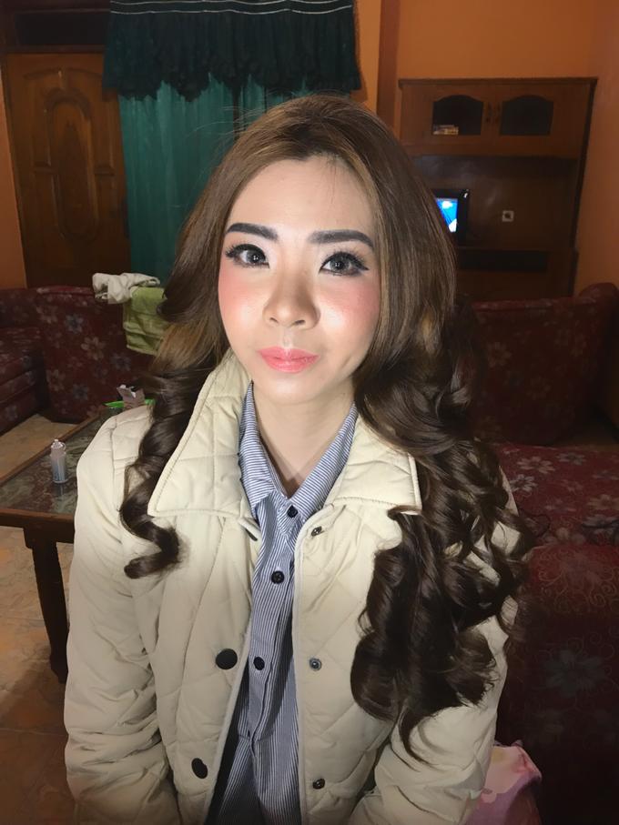 Before & After by Anastasia Megan Makeup Artist - 036