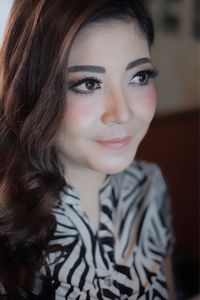 Ms. Nova by Megan Anastasia Makeup Artist - 005