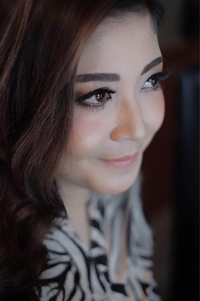 Ms. Nova by Megan Anastasia Makeup Artist - 004