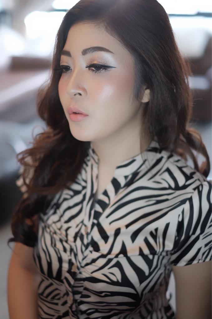 Ms. Nova by Megan Anastasia Makeup Artist - 011