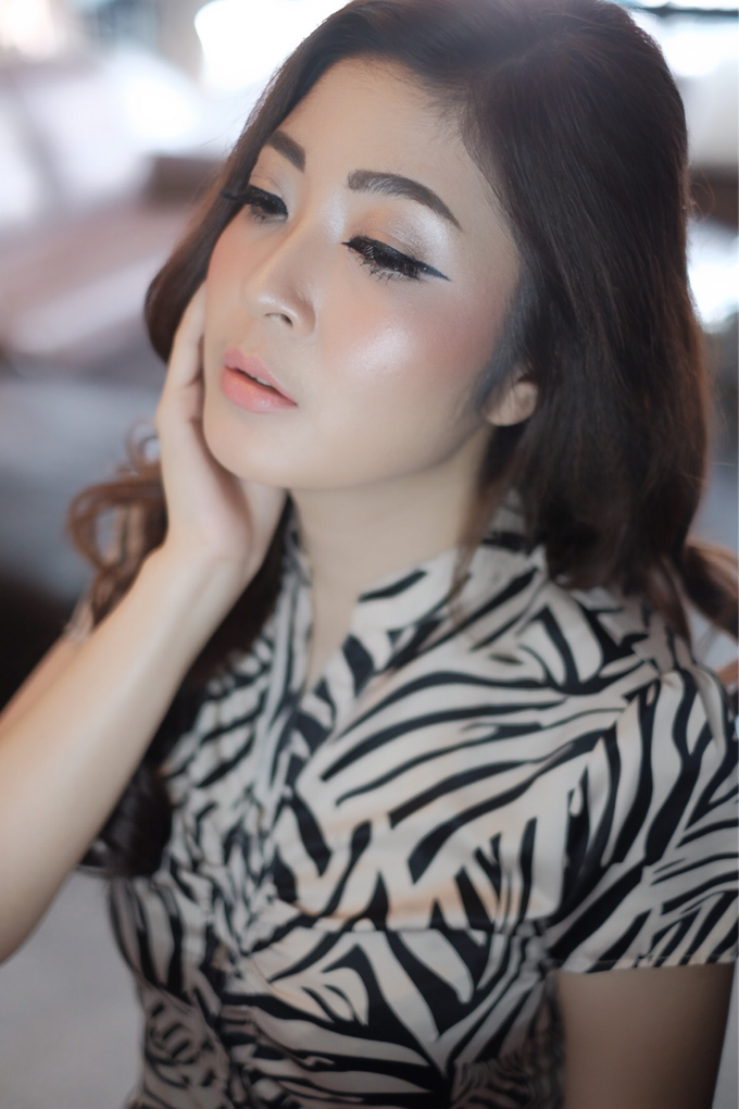 Ms. Nova by Anastasia Megan Makeup Artist - 014