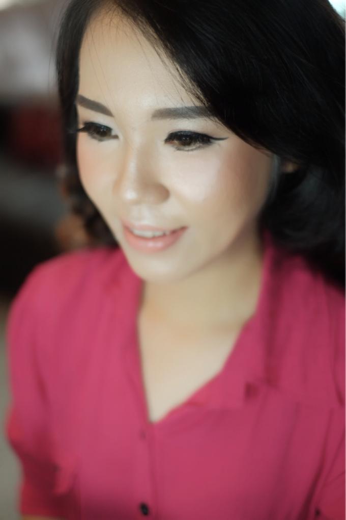 Ms. Nella by Anastasia Megan Makeup Artist - 001