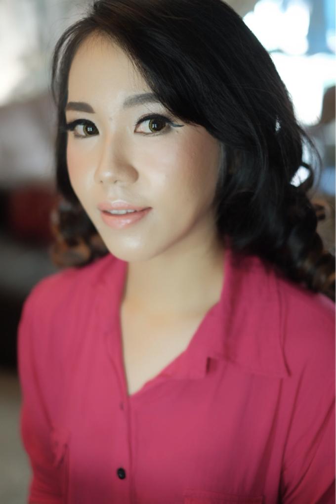 Ms. Nella by Anastasia Megan Makeup Artist - 003