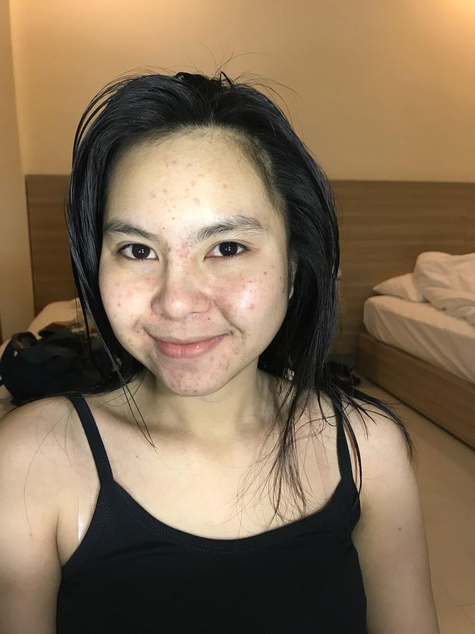 Ms. Mira by Megan Anastasia Makeup Artist - 001