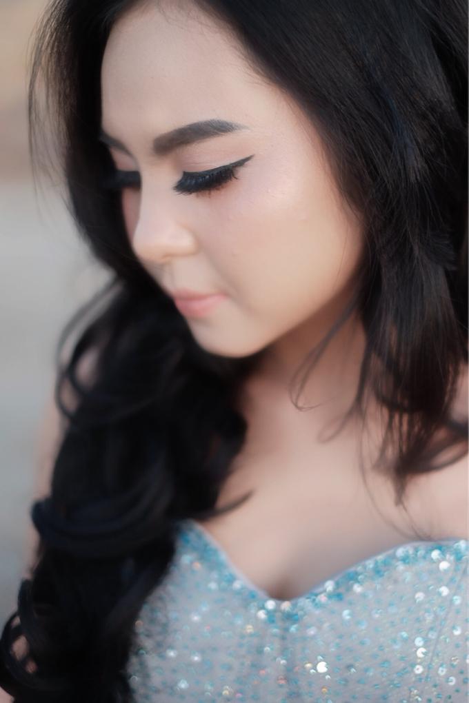 Ms. Mira by Megan Anastasia Makeup Artist - 006