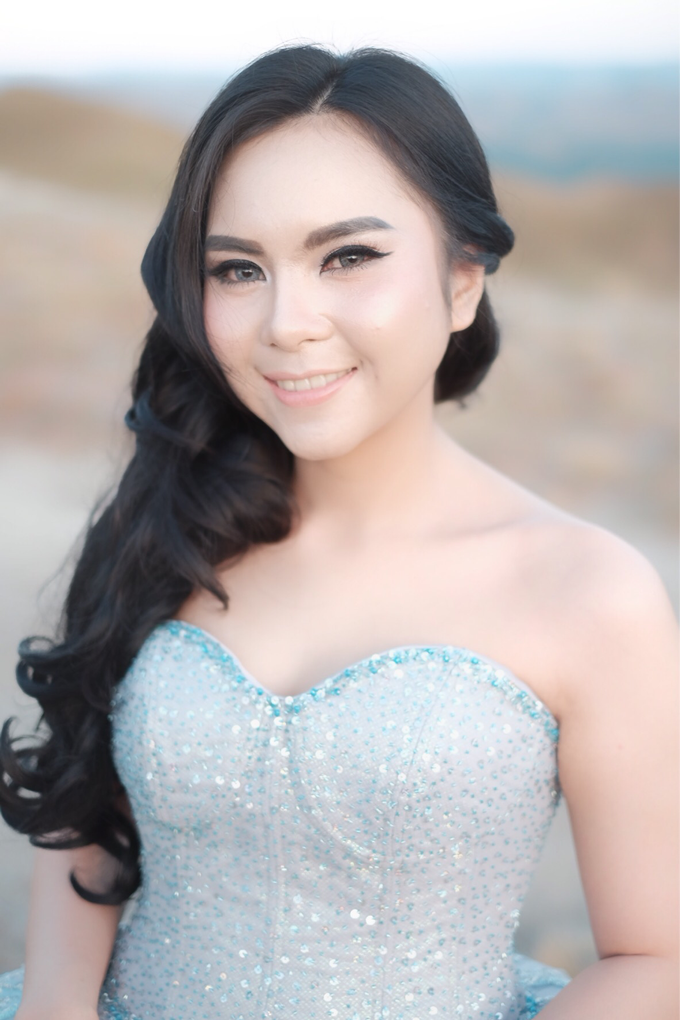 Ms. Mira by Megan Anastasia Makeup Artist - 008