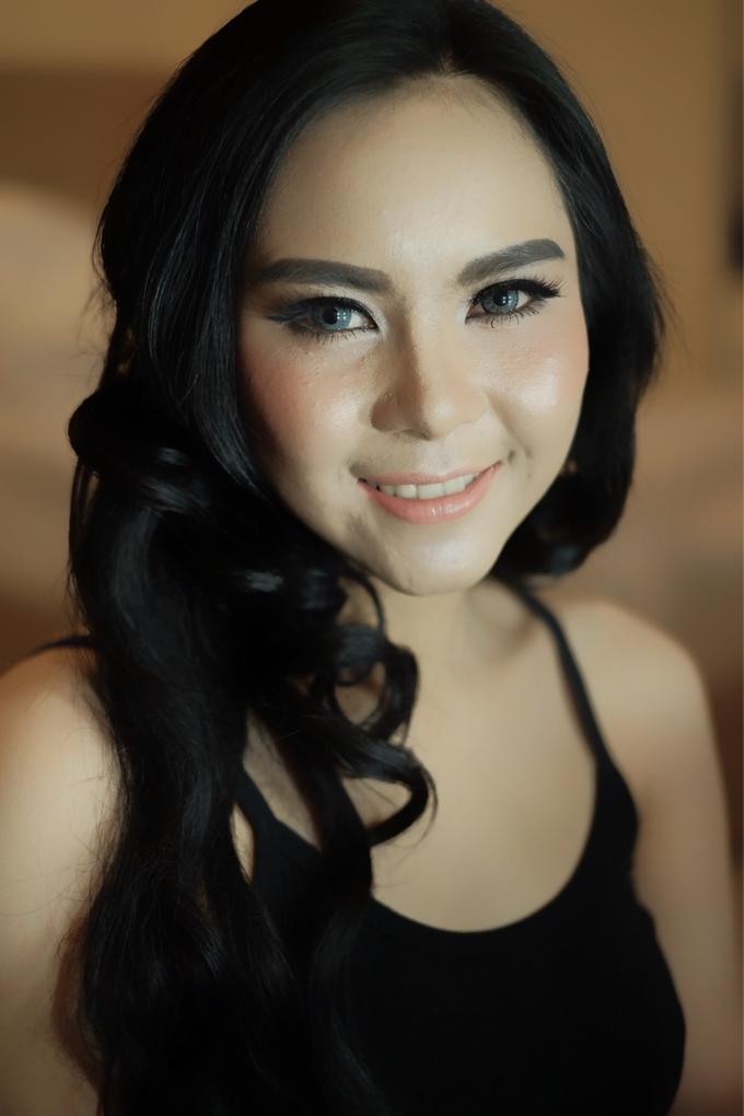 Ms. Mira by Megan Anastasia Makeup Artist - 009