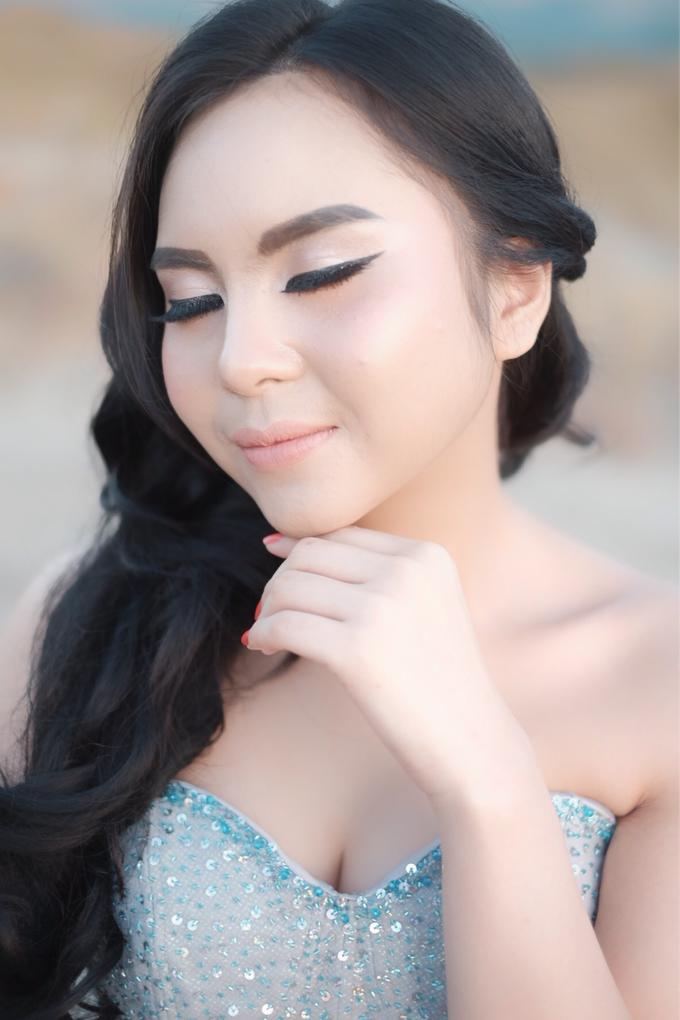 Ms. Mira by Megan Anastasia Makeup Artist - 012