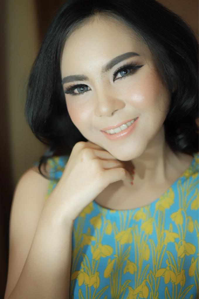 Ms. Mira by Megan Anastasia Makeup Artist - 013